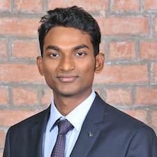 Profilo utente di Pushkar