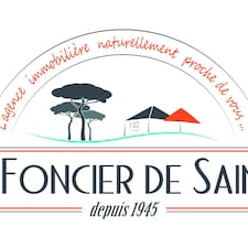 Office Foncier De Saintonge用戶個人資料