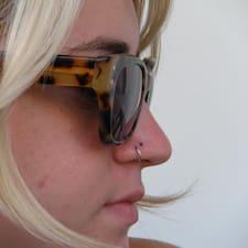 Profil utilisateur de Myrsini