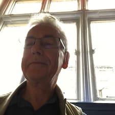 โพรไฟล์ผู้ใช้ David