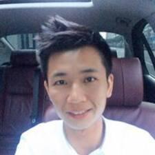 Профиль пользователя Jiannyeu