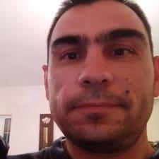 Sakis User Profile