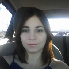 Profil utilisateur de Yania