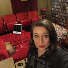 Aubrey Kullanıcı Profili