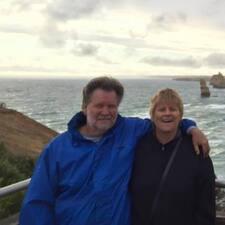 Graham And Shirley Brukerprofil
