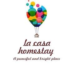 Nutzerprofil von La Casa Homestay