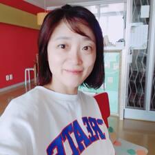 Perfil do usuário de Seon Hee