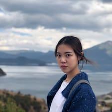 Profil utilisateur de Mengxi