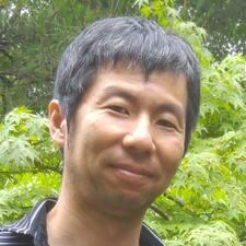 Gebruikersprofiel 小田垣