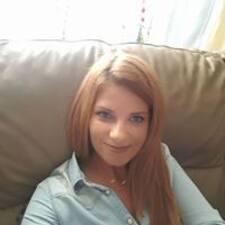 Profil utilisateur de Karolina