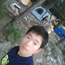 Profil korisnika JunSeong