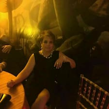 Ana Lorena Kullanıcı Profili