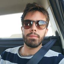 Profil korisnika Álvaro