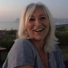 Annemarie - Profil Użytkownika