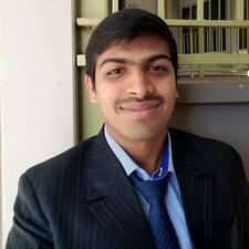 Gebruikersprofiel Jaya Srinivas