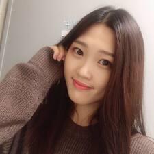 Profilo utente di Manxin