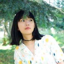 Nutzerprofil von Jingwen
