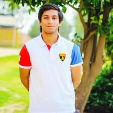 Munib Ahmad User Profile