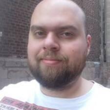 Profil utilisateur de Tadeu