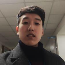 Jaegon - Uživatelský profil