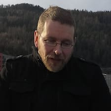 Profil Pengguna Sören
