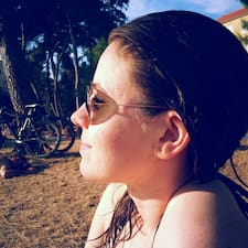 Ivana Kullanıcı Profili