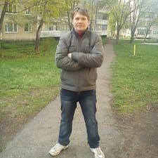 Το προφίλ του/της Вячеслав