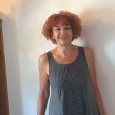 Colette User Profile