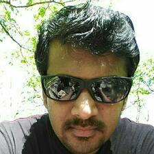 Perfil de usuario de Praveenkumar