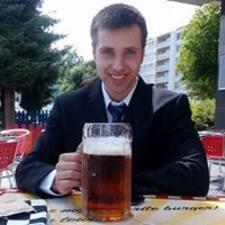 Miroslav的用戶個人資料