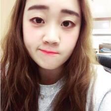 성아 - Profil Użytkownika