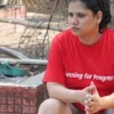 Profil korisnika Pallavi