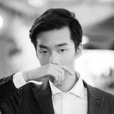 Profil utilisateur de 俊铭