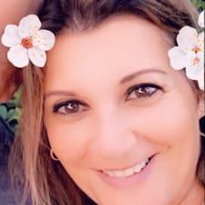Ayleen felhasználói profilja
