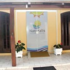 Nutzerprofil von Hotel Naturalis  Eireli