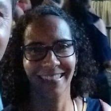 Profil utilisateur de Betânia