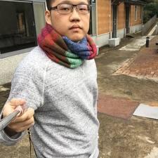 Profil utilisateur de 銘州