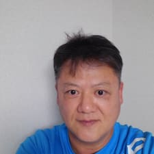 Profil utilisateur de 河本