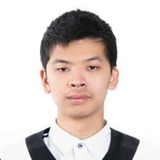 Profil utilisateur de 景成