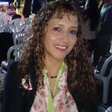 Profil Pengguna Flor Myriam