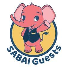 SABAI Guests Kullanıcı Profili