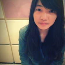 金杏 - Uživatelský profil