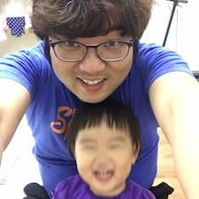 Профиль пользователя Yongjun