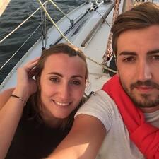 Profil utilisateur de Jérémy & Caroline