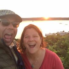 Digger & Kristin felhasználói profilja