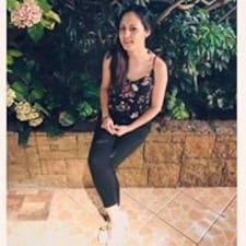 Profil korisnika María-Paz