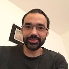 Användarprofil för Karim