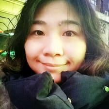晓飞 felhasználói profilja