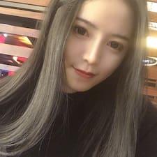 小 felhasználói profilja