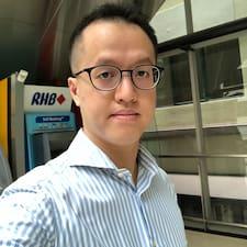Lee Hong User Profile